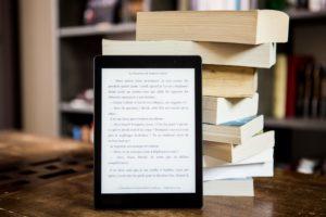 Nový spôsob akvizície e-kníh