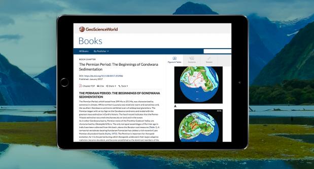 geoscience ebooks